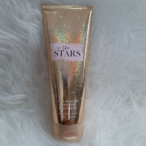 Bath & Body Works In The Stars Body Cream NEW